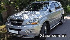 Такси Одесса Кишинев - KIA Sorento