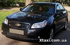 Междугороднее такси Запорожья - Chevrolet Cruze